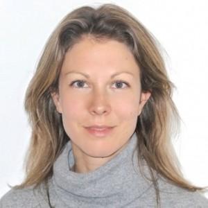 Chloe Ogden M.A. (Hons.)